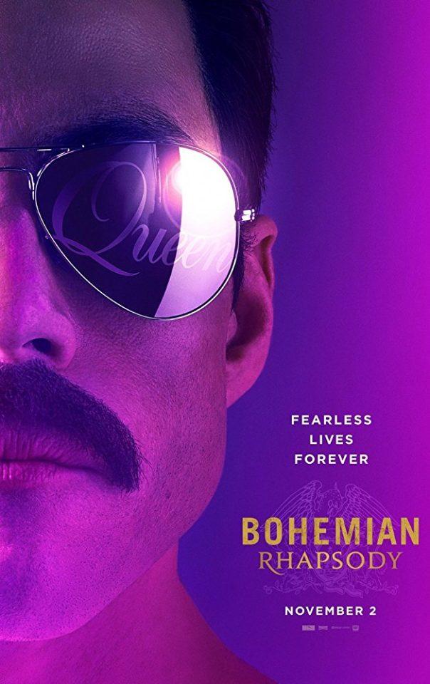 """""""Bohemian Rhapsody"""" è un bel biopic e non ci sono dubbi (B. Singer, 2018)"""