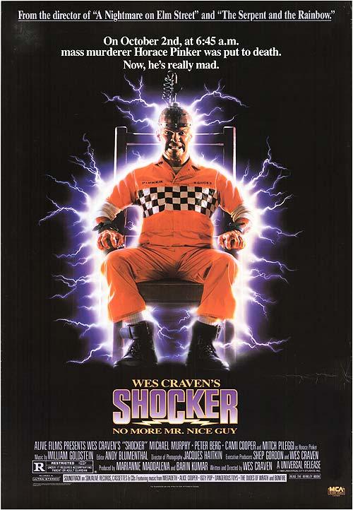 """""""Sotto shock"""" di Wes Craven è una perla imperdibile dell'horror americano anni 80"""