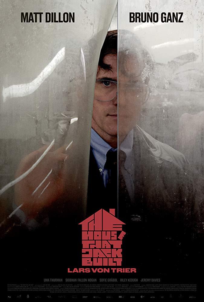 """""""La casa di Jack"""" è il nuovo surreale capolavoro di L. V. Trier"""