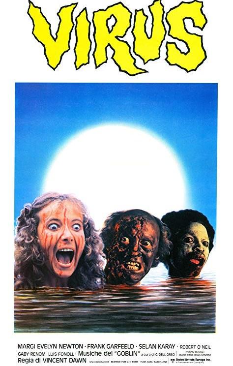 Virus – L'inferno dei morti viventi (B. Mattei, 1980)