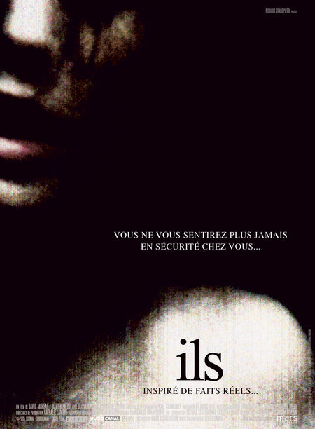 Them – Loro sono là fuori (David Moreau-Xavier Palud, 2006)