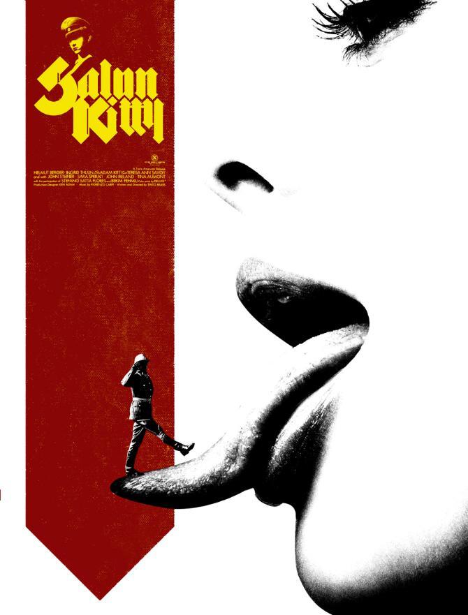 """""""Salon Kitty"""" è il film erotico più politico che ci sia"""