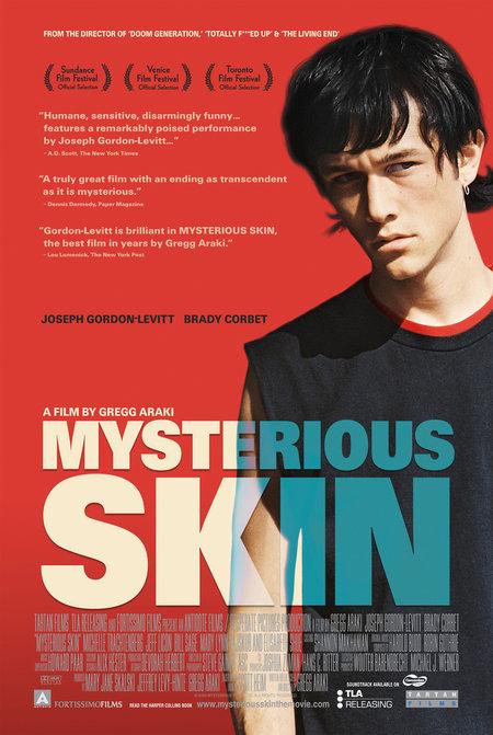 """""""Mysterious Skin"""" è un capolavoro incentrato su abusi e pedofilia"""