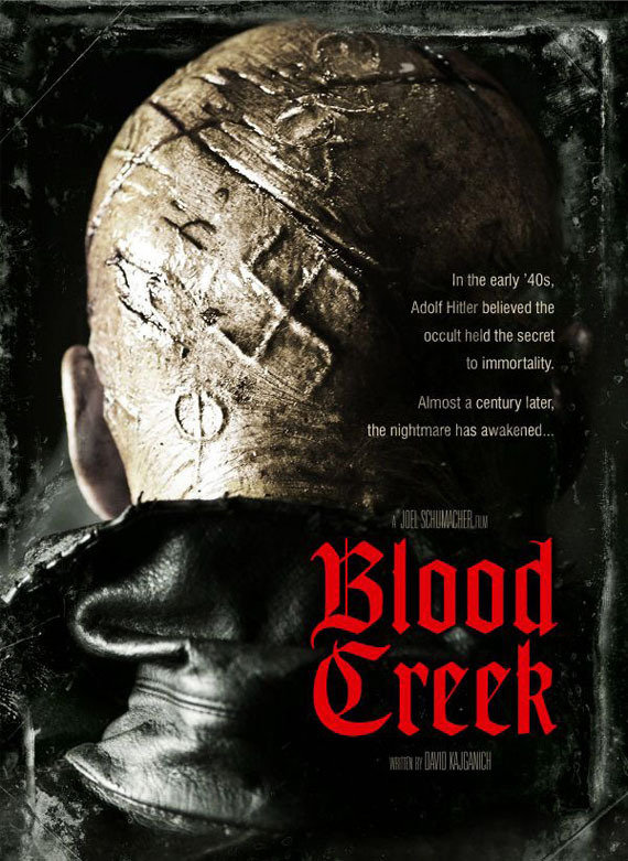 Blood creek (J. Schumacher, 2009)