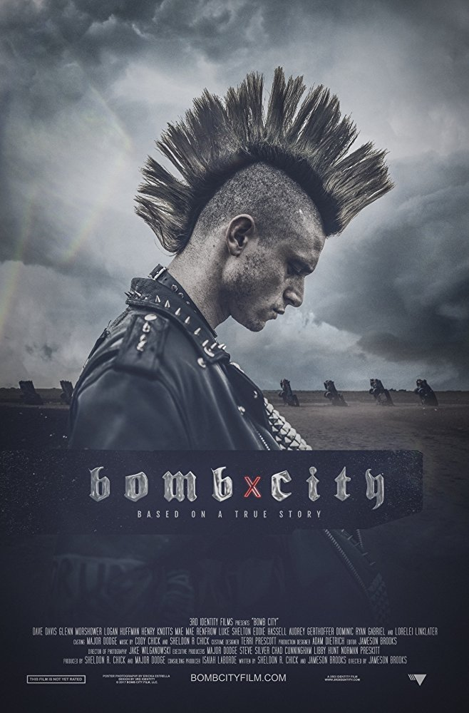 Bomb City (J. Brooks, 2017)