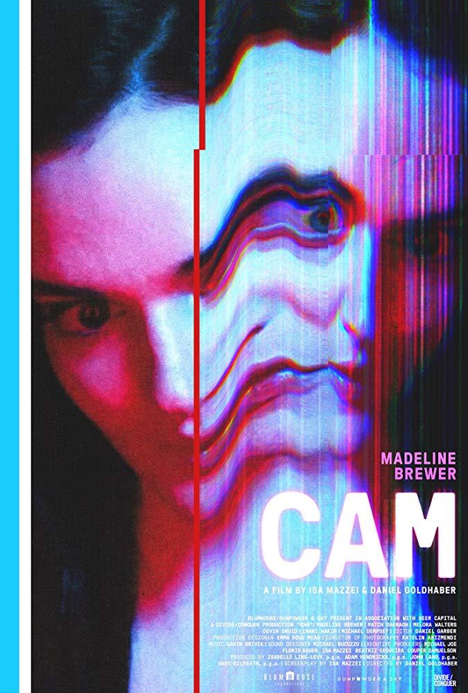 """Cam"" racconta le vite delle camgirl in chiave horror"