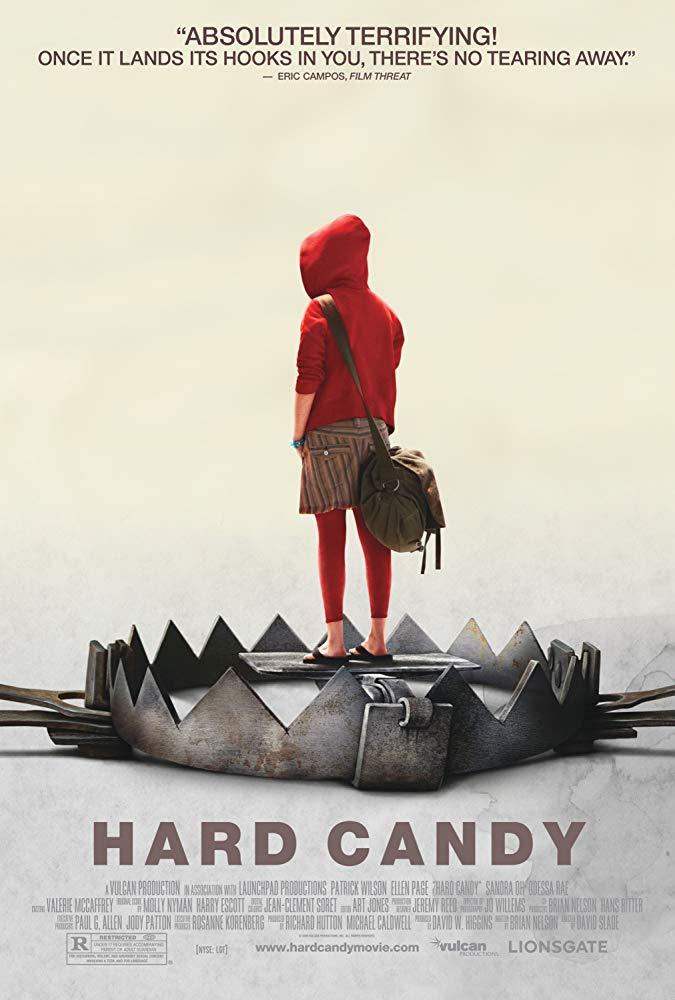 """""""Hard Candy"""" di David Slade stravolge le regole del genere, ma lascia perplessi"""