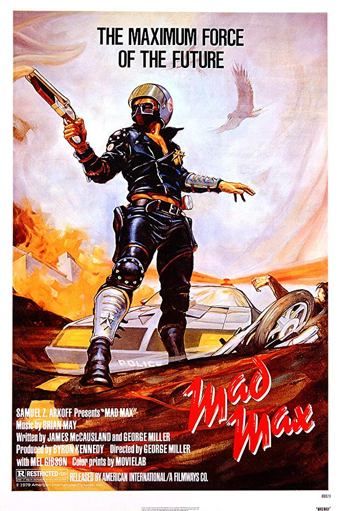 """Interceptor – Mad Max"" è tremendamente attuale oggi"
