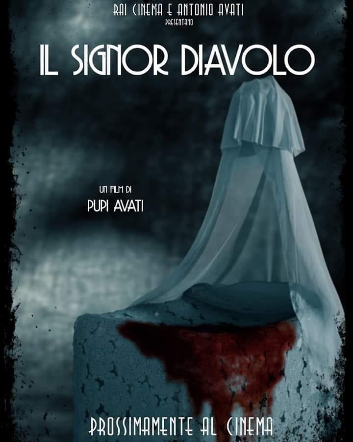 """""""Il signor diavolo"""" (P. Avati, 2019)"""