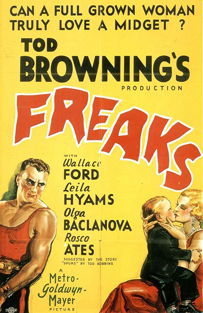 """""""Freaks"""" di Tod Browning aveva già capito tutto nel 1932"""