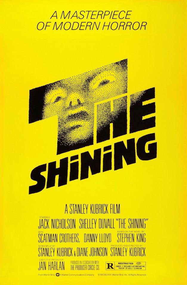 Shining (S. Kubrick, 1980)
