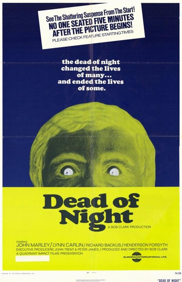 """""""La morte dietro la porta"""" è un capolavoro horror anni 70 da non perdere"""