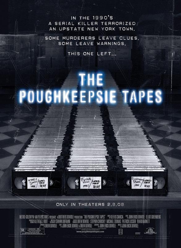 """""""The Poughkeepsie Tapes"""" è l'horror virale per eccellenza"""