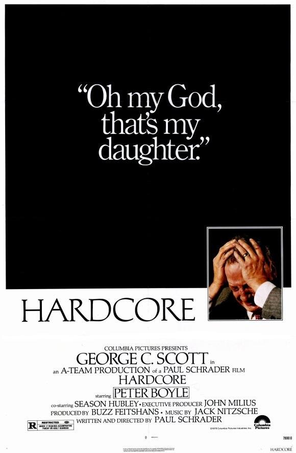 Hardcore (P. Schrader, 1979)