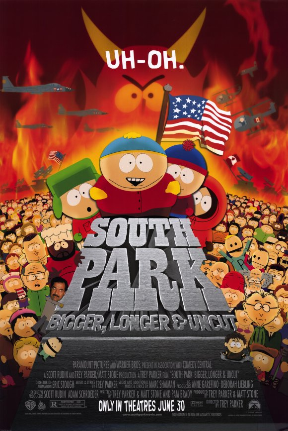 """""""South Park – Il film"""" è una delle migliori cose al mondo"""