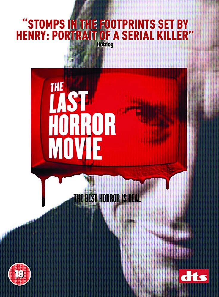 """""""The Last Horror Movie"""" è una delle celebrazioni più riuscite del genere"""