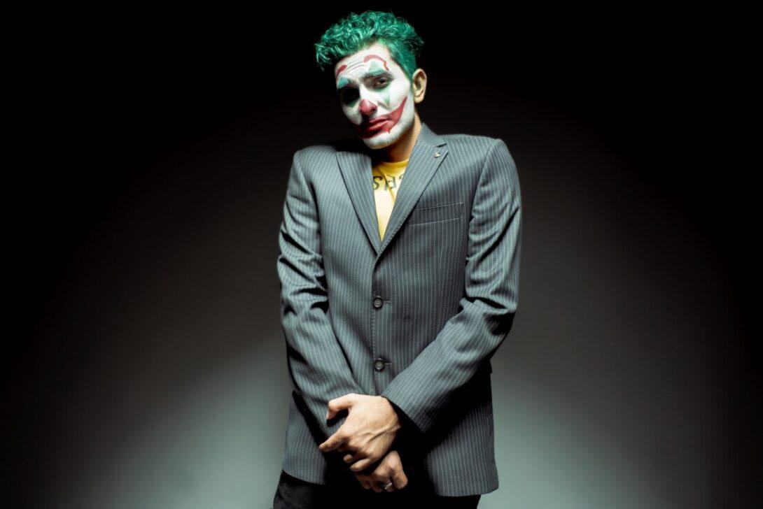 Il Joker di Phillips è diventato il simbolo dei single sfigati su internet