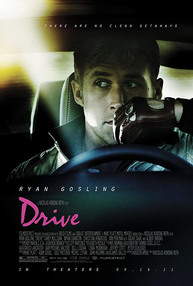 """""""Drive"""" di Refn è un film tutto sommato interessante"""