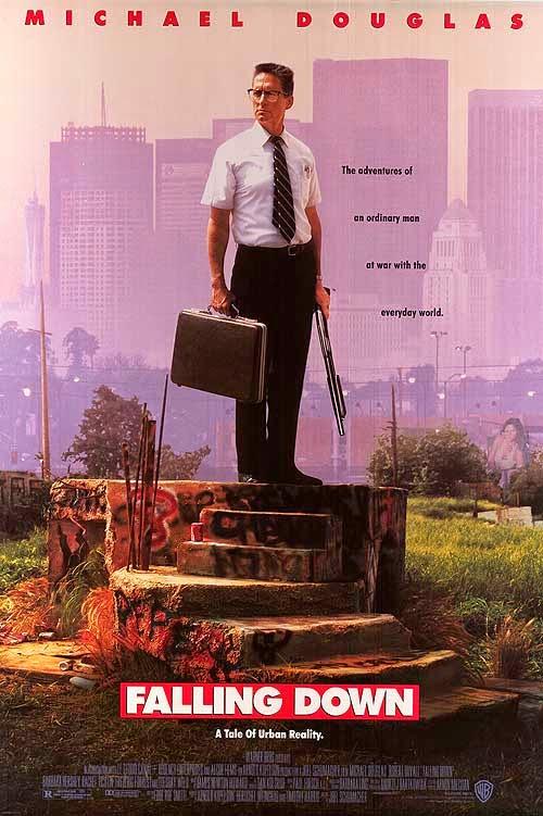 Un giorno di ordinaria follia (Joel Schumacher, 1992)