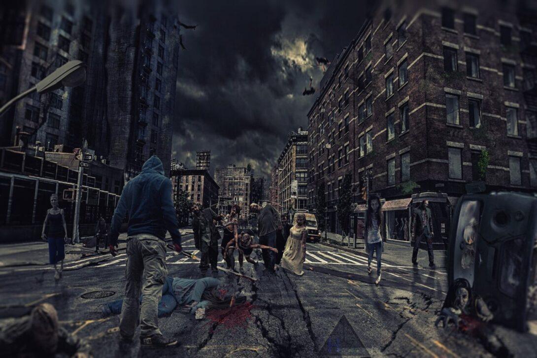 Test cinefilo horror #7