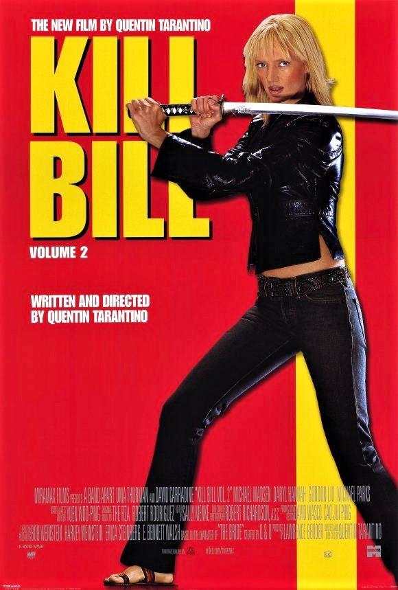Kill Bill Vol. 2 (Q. Tarantino, 2004)