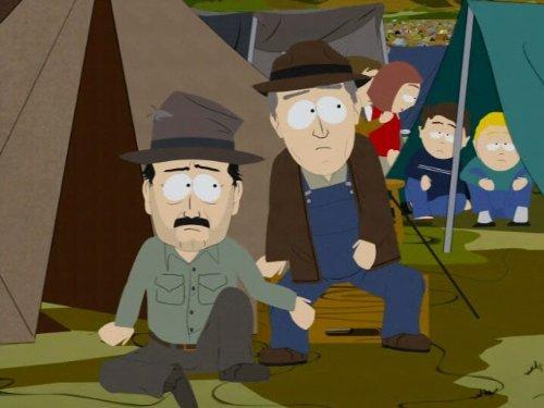 I migliori episodi di South Park (secondo me)