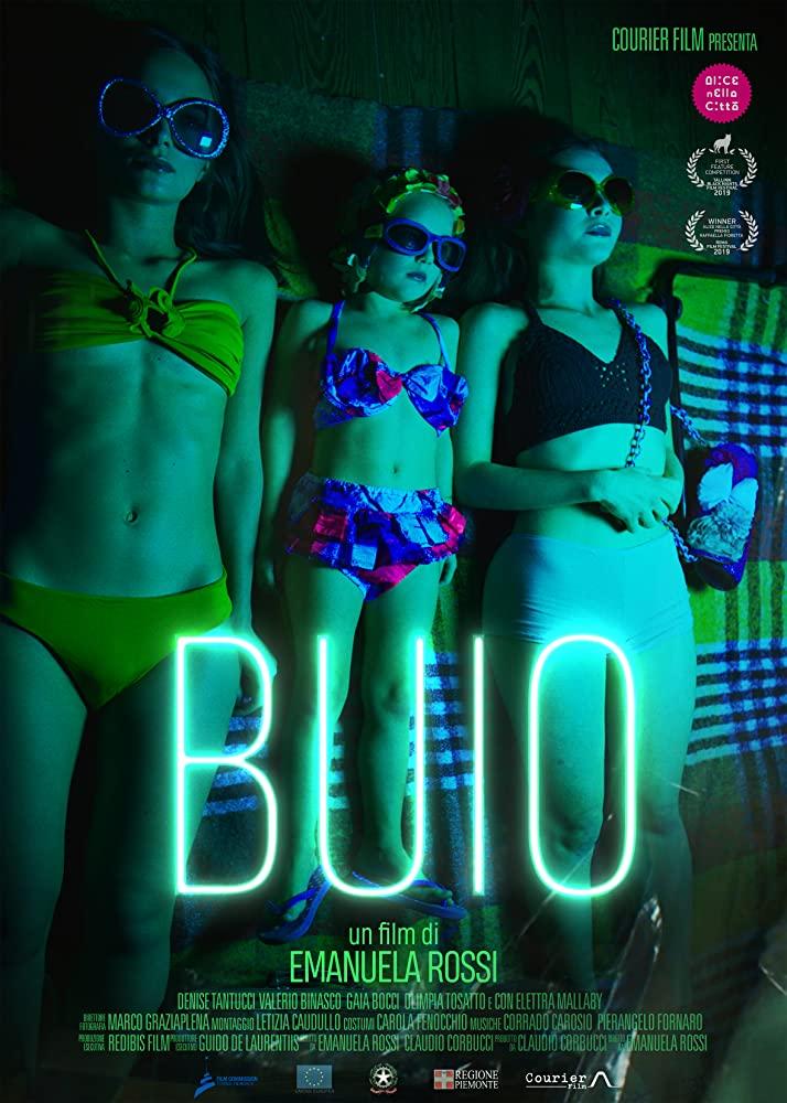 Buio (2019, Emanuela Rossi)