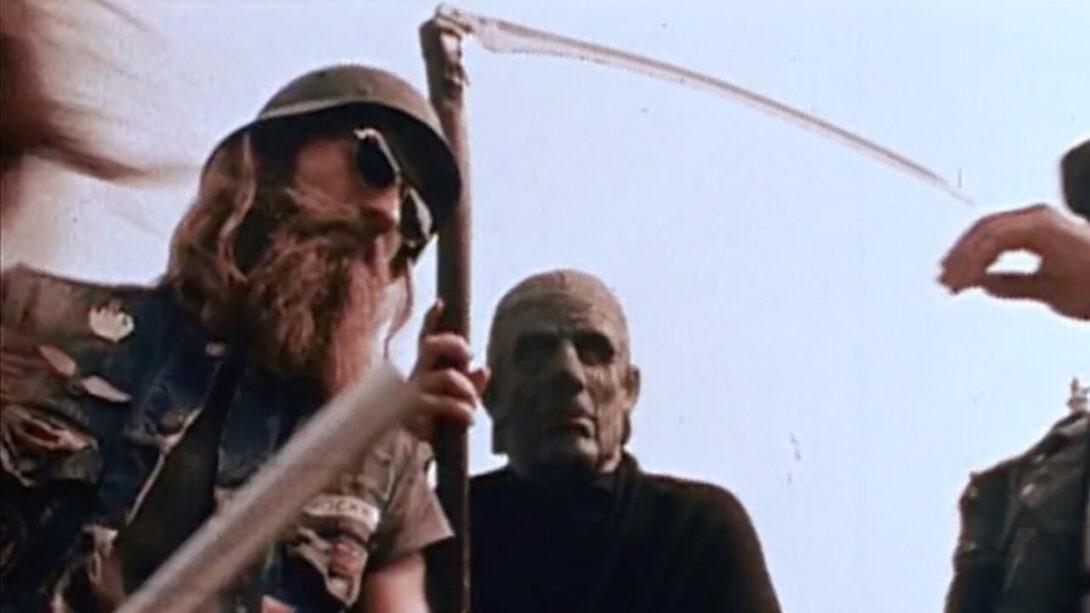 Esiste un film inedito di George Romero. E forse potremo vederlo