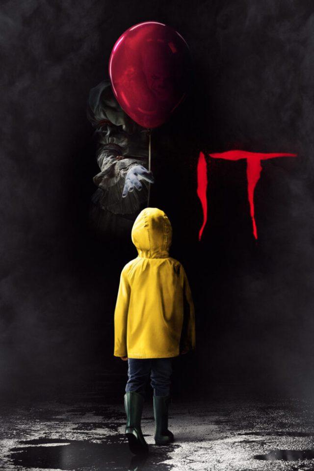 """""""IT"""" (Andy Muschietti, 2017)"""