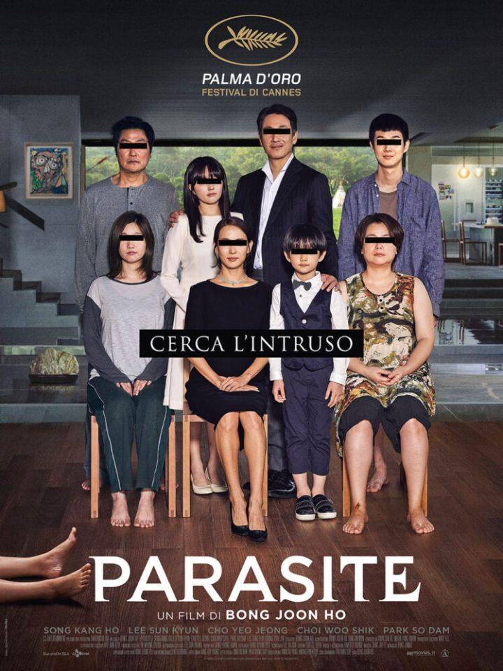 """""""Parasite"""" (Bong Joon-ho, 2019)"""