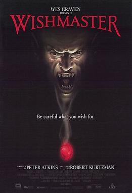 """""""Wishmaster Il signore dei desideri"""" è stato uno degli ultimi scampoli di autentico horror anni 90"""