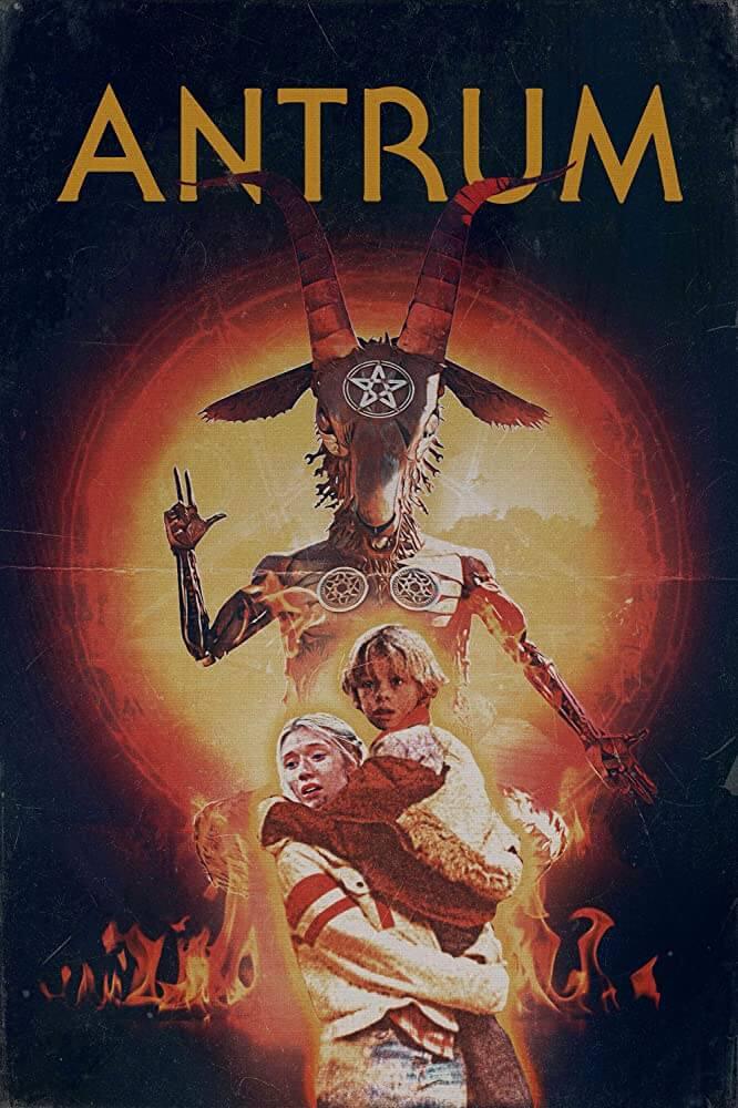 """""""Antrum"""" – Il film maledetto, è su Amazon Video"""
