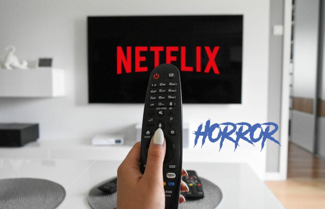 10 horror imperdibili su Netflix